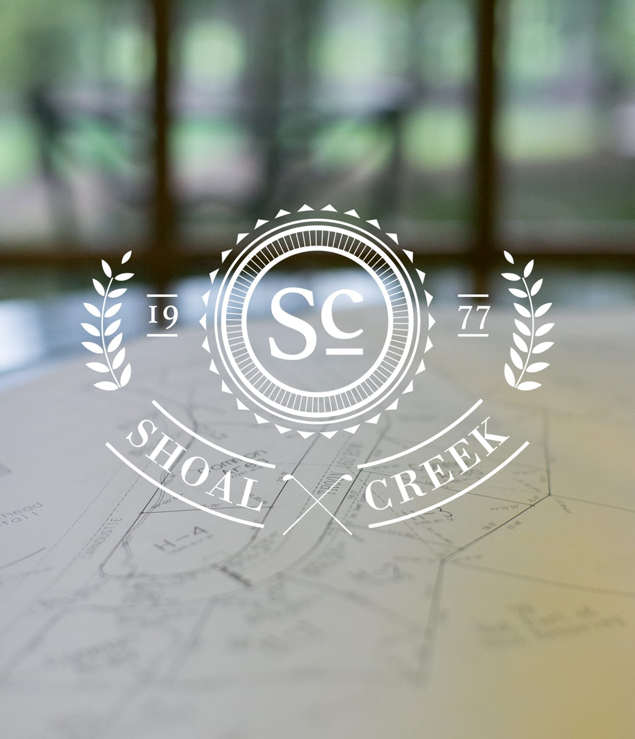 About Shoal Creek